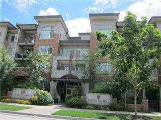Photo 1: # 217 9288 ODLIN RD in Richmond: West Cambie Condo for sale : MLS®# V1013294