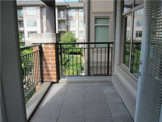Photo 7: # 217 9288 ODLIN RD in Richmond: West Cambie Condo for sale : MLS®# V1013294
