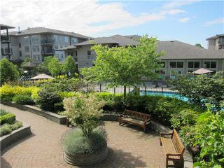 Photo 9: # 217 9288 ODLIN RD in Richmond: West Cambie Condo for sale : MLS®# V1013294