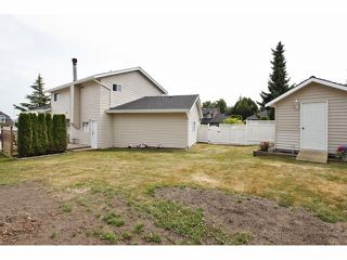Photo 20: 18979 SUNRISE Avenue in Surrey: Cloverdale BC House for sale (Cloverdale)  : MLS®# F1315529