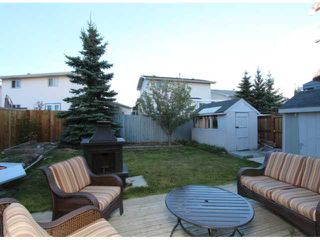 Photo 16: 114 ELDORADO Road SE: Airdrie Residential Detached Single Family for sale : MLS®# C3580200