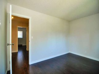"""Photo 10: 887 CUNNINGHAM Lane in Port Moody: North Shore Pt Moody Townhouse for sale in """"WOODSIDE VILLAGE"""" : MLS®# V1021537"""