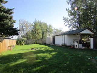 "Photo 2: 8819 75TH Street in Fort St. John: Fort St. John - City SE Manufactured Home for sale in ""ANNEOFIELD"" (Fort St. John (Zone 60))  : MLS®# N230729"