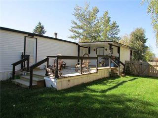 "Photo 4: 8819 75TH Street in Fort St. John: Fort St. John - City SE Manufactured Home for sale in ""ANNEOFIELD"" (Fort St. John (Zone 60))  : MLS®# N230729"
