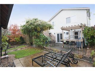 Photo 14: 11588 WARESLEY ST in Maple Ridge: Southwest Maple Ridge House for sale : MLS®# V1035600