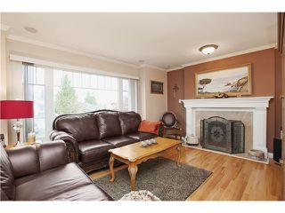 Photo 5: 11588 WARESLEY ST in Maple Ridge: Southwest Maple Ridge House for sale : MLS®# V1035600