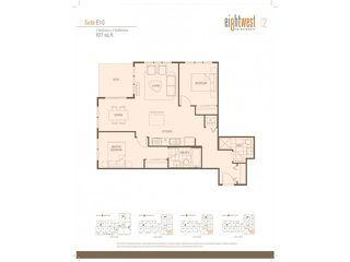 Photo 2: # 218 55 EIGHTH AV in New Westminster: GlenBrooke North Condo for sale : MLS®# V1040762