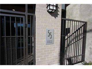 Photo 4: # 218 55 EIGHTH AV in New Westminster: GlenBrooke North Condo for sale : MLS®# V1040762