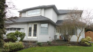 Photo 1: 951 161B Street in Surrey: Campbell Grove House for sale : MLS®# F1403999