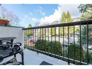 Photo 14: # 401 428 AGNES ST in New Westminster: Downtown NW Condo for sale : MLS®# V1053577