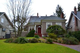 Photo 1: 3239 West 36th Avenue in Vancouver: MacKenzie Heights Home for sale ()  : MLS®# V934290
