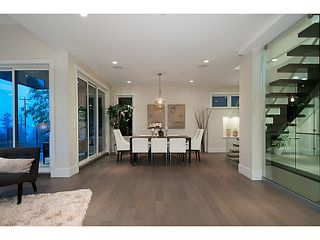 Photo 3: 6854 COPPER COVE RD in West Vancouver: Whytecliff House for sale : MLS®# V1054791