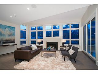 Photo 2: 6854 COPPER COVE RD in West Vancouver: Whytecliff House for sale : MLS®# V1054791