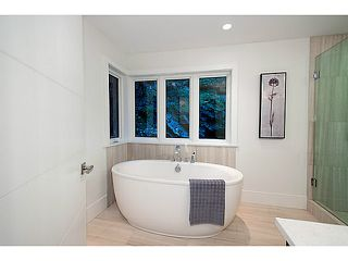 Photo 11: 6854 COPPER COVE RD in West Vancouver: Whytecliff House for sale : MLS®# V1054791