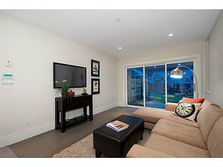 Photo 16: 6854 COPPER COVE RD in West Vancouver: Whytecliff House for sale : MLS®# V1054791