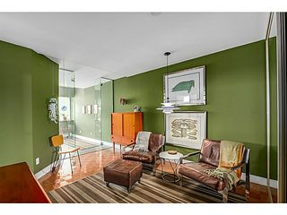 Photo 7: 202 1512 Yew Street in Vancouver: Kitsilano Condo for sale (Vancouver West)  : MLS®# V1092333