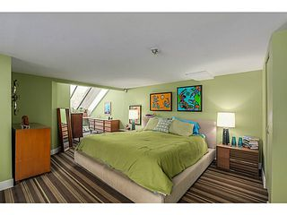 Photo 15: 202 1512 Yew Street in Vancouver: Kitsilano Condo for sale (Vancouver West)  : MLS®# V1092333