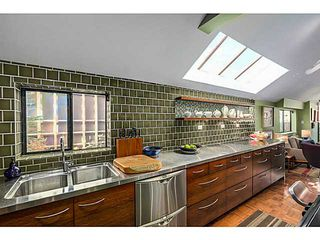 Photo 12: 202 1512 Yew Street in Vancouver: Kitsilano Condo for sale (Vancouver West)  : MLS®# V1092333