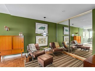 Photo 6: 202 1512 Yew Street in Vancouver: Kitsilano Condo for sale (Vancouver West)  : MLS®# V1092333