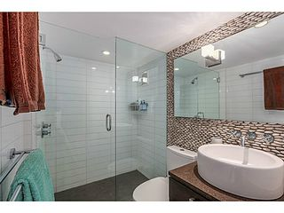 Photo 14: 202 1512 Yew Street in Vancouver: Kitsilano Condo for sale (Vancouver West)  : MLS®# V1092333