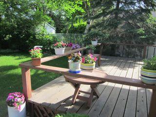 Photo 13: 1446 Mars Drive in Winnipeg: Fort Garry Single Family Detached for sale (South Winnipeg)  : MLS®# 1506351
