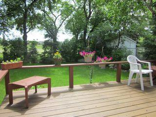 Photo 12: 1446 Mars Drive in Winnipeg: Fort Garry Single Family Detached for sale (South Winnipeg)  : MLS®# 1506351