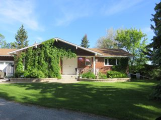 Photo 1: 6164 Henderson Highway in RM St. Clements: Single Family Detached for sale : MLS®# 1619842