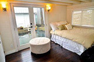 Photo 14: 4 1301 Johnston Street in Vancouver: False Creek Condo for sale (Vancouver West)