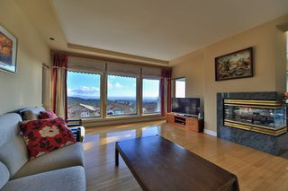 Photo 16: 1701 Deer's Leap Place in Coquitlam: Westwood Plateau House for sale