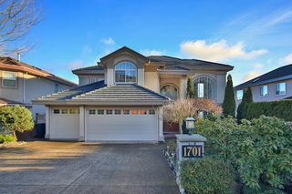 Main Photo: 1701 Deer's Leap Place in Coquitlam: Westwood Plateau House for sale