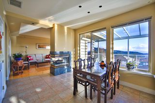 Photo 13: 1701 Deer's Leap Place in Coquitlam: Westwood Plateau House for sale