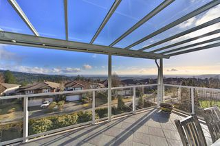 Photo 20: 1701 Deer's Leap Place in Coquitlam: Westwood Plateau House for sale