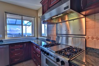 Photo 11: 1701 Deer's Leap Place in Coquitlam: Westwood Plateau House for sale