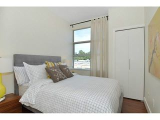 Photo 11: 613 2655 CRANBERRY DRIVE in Vancouver: Kitsilano Condo for sale (Vancouver West)  : MLS®# V1140165