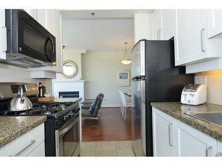 Photo 7: 613 2655 CRANBERRY DRIVE in Vancouver: Kitsilano Condo for sale (Vancouver West)  : MLS®# V1140165