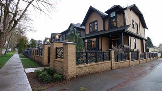 Photo 19: 3288 W 38TH AVENUE in Vancouver: Kerrisdale House for sale (Vancouver West)  : MLS®# R2037635