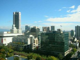 "Photo 10: 938 SMITHE Street in Vancouver: Downtown VW Condo for sale in ""ELECTRIC AVENUE"" (Vancouver West)  : MLS®# V620546"