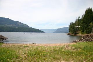 Photo 1: 11 6432 Sunnybrae Road in Tappen: Steamboat Shores Vacant Land for sale (Shuswap Lake)  : MLS®# 10155187