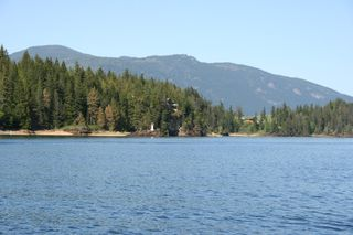 Photo 8: 11 6432 Sunnybrae Road in Tappen: Steamboat Shores Vacant Land for sale (Shuswap Lake)  : MLS®# 10155187