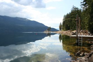 Photo 7: 11 6432 Sunnybrae Road in Tappen: Steamboat Shores Vacant Land for sale (Shuswap Lake)  : MLS®# 10155187