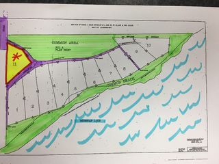 Photo 2: 11 6432 Sunnybrae Road in Tappen: Steamboat Shores Vacant Land for sale (Shuswap Lake)  : MLS®# 10155187