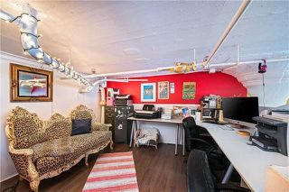 Photo 13: 245 Carlaw Ave Unit #410 in Toronto: South Riverdale Condo for sale (Toronto E01)  : MLS®# E3584756