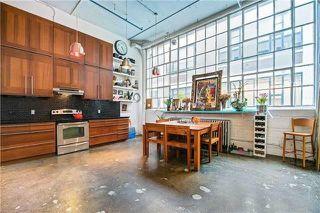 Photo 14: 245 Carlaw Ave Unit #410 in Toronto: South Riverdale Condo for sale (Toronto E01)  : MLS®# E3584756