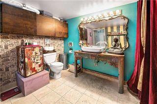 Photo 3: 245 Carlaw Ave Unit #410 in Toronto: South Riverdale Condo for sale (Toronto E01)  : MLS®# E3584756