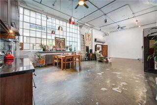 Photo 16: 245 Carlaw Ave Unit #410 in Toronto: South Riverdale Condo for sale (Toronto E01)  : MLS®# E3584756