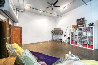 Photo 2: 245 Carlaw Ave Unit #410 in Toronto: South Riverdale Condo for sale (Toronto E01)  : MLS®# E3584756