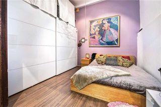 Photo 18: 245 Carlaw Ave Unit #410 in Toronto: South Riverdale Condo for sale (Toronto E01)  : MLS®# E3584756