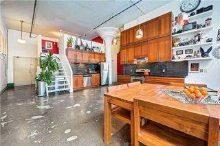 Photo 15: 245 Carlaw Ave Unit #410 in Toronto: South Riverdale Condo for sale (Toronto E01)  : MLS®# E3584756