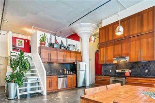 Photo 11: 245 Carlaw Ave Unit #410 in Toronto: South Riverdale Condo for sale (Toronto E01)  : MLS®# E3584756