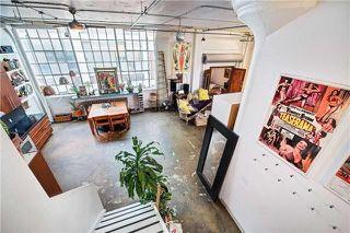 Photo 12: 245 Carlaw Ave Unit #410 in Toronto: South Riverdale Condo for sale (Toronto E01)  : MLS®# E3584756